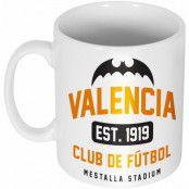 Valencia Mugg Established Vit