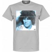 Argentina T-shirt Pennarello LPFC Maradona Diego Maradona Grå S