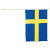 Sverige Flagga 30-40