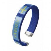 Sverige Armband 12
