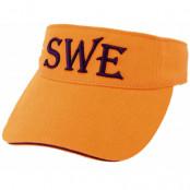 Sverige Solskärm Orange