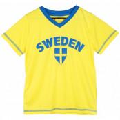 Sverige Sporttröja Sweden Junior 98/104