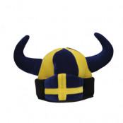 Sverige Vikingahjälm 60cm