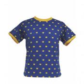 Sverige T-shirt många kronor Barn 100 cl