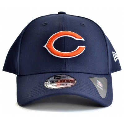 CHICAGO BEARS KEPS NEW ERA LEAGUE