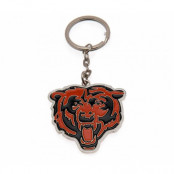 Chicago Bears Nyckelring Logo