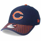 Keps Chicago Bears Sideline 39Thirty Navy Flexfit - New Era