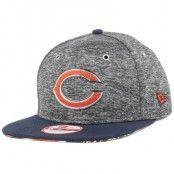 New Era - Chicago Bears NFL Draft 2016 9Fifty Snapback (S/M)