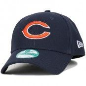 Keps Chicago Bears The League Team 940 Adjustable - New Era