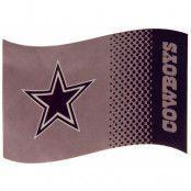 Dallas Cowboys Flagga FD