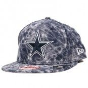 New Era - Dallas Cowboys Denim ACID 9Fifty Snapback (S/M)