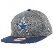 New Era - Dallas Cowboys NFL Draft 2016 9Fifty Snapback (S/M)