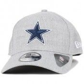 New Era - Dallas Cowboys NFL Heather 39Thirty Flexfit (S/M)