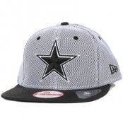 New Era - Dallas Cowboys Nylon Mesh 9Fifty Snapback (S/M)