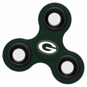 Green Bay Packers Fidget Spinner