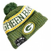Green Bay Packers Mössa New Era