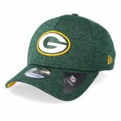 Keps Green Bay Packers Shadow Tech 39Thirty Green Flexfit - New Era - Grön Flexfit