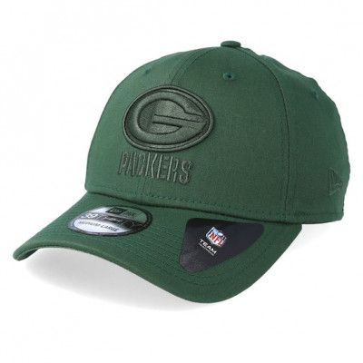 Keps Green Bay Packers Team Tonal 39Thirty Green Flexfit - New Era - Grön Flexfit