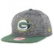 New Era - Green Bay Packers NFL Draft 2016 9Fifty Snapback (S/M)