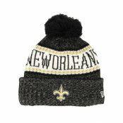 Mössa New Orleans Saints Sport Knit Navy Pom - New Era