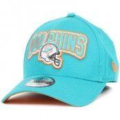 New Era - Miami Dolphins Bighelm 39Thirty (S/M)