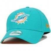 Keps Miami Dolphins The League Team 940 Adjustable - New Era