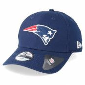 Keps Kids New England Patriots Essential 9Forty Navy Adjustable - New Era