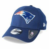 Keps New England Patriots Logo Pack 39Thirty Blue Flexfit - New Era