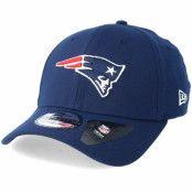 Keps New England Patriots NFL Basic 39Thirty Flexfit - New Era - Blå Flexfit