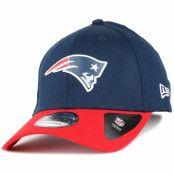 Kepsar New England Patriots Team Weld 39Thirty Flexfit - New Era