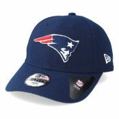 Keps New England Patriots The League Jr Adjustable - New Era