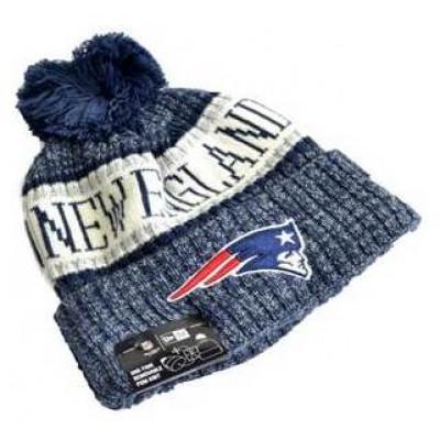 New England Patriots Mössa New Era