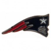 New England Patriots Pinn Logo