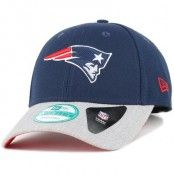 New Era - New England Patriots Heather Pop Vize 940 Adjustable