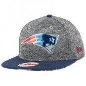New Era - New England Patriots NFL Draft 2016 9Fifty Snapback (S/M)