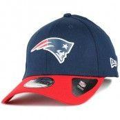 New Era - New England Patriots Team Weld 39Thirty Flexfit (S/M)