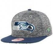New Era - Seattle Seahawks NFL Draft 2016 9Fifty Snapback (S/M)