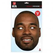 NFL Mask Calvin Johnson