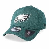 Keps Philadelphia Eagles Shadow Tech 39Thirty Green Flexfit - New Era - Grön Flexfit