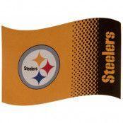 Pittsburgh Steelers Flagga FD