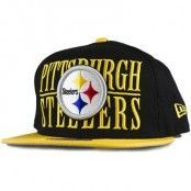New Era - Pittsburgh Steelers Step Over