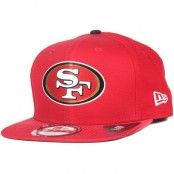 New Era - San Francisco 49ers NFL 15 Draft 9Fifty Snapback