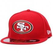 New Era - San Francisco 49ers NFL On Field 59Fifty (6 7/8)
