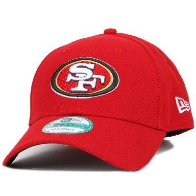 New Era - San Francisco 49ers The League Team 940 Adjustable