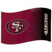 San Francisco 49ers Flagga FD