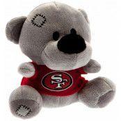 San Francisco 49ers Gosedjur Björn
