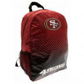 San Francisco 49ers Ryggsäck Fade