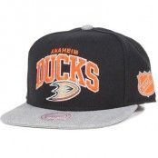 Mitchell & Ness - Anaheim Ducks Forward Line Snapback