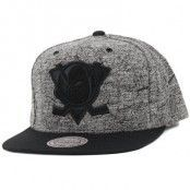 Mitchell & Ness - Anaheim Ducks Grounded Snapback