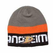 Mössa Anaheim Ducks Team Knit Beanie - Reebok - Grön Traditionella